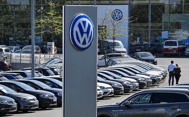 Volkswagen inwestuje jeszcze miliard euro na Słowacji