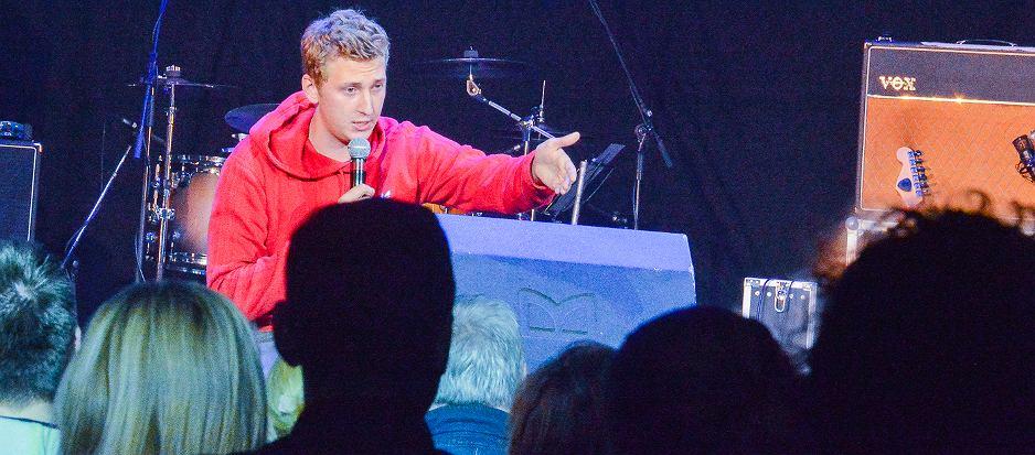 Antrakt Stand-Up Festiwal w tym roku zaplanowano na 20-22 listopada.