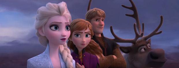 """""""Kraina lodu 2"""". Jest pierwszy spot promujący film! [WIDEO]"""