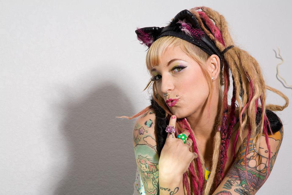 Ostrożnie Z Tatuażem I Piercingiem To Może Być Niebezpieczne