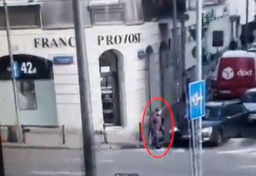 Mokotów. Samochód potrącił 79-letnią kobietę na przejściu dla pieszych