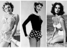 Ikony stylu i ich diety - co jadły Marilyn Monroe, Audrey Hepburn i Grace Kelly?