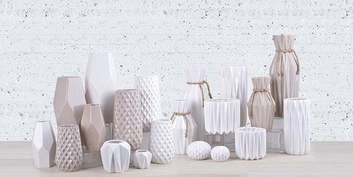Wazony ceramiczne