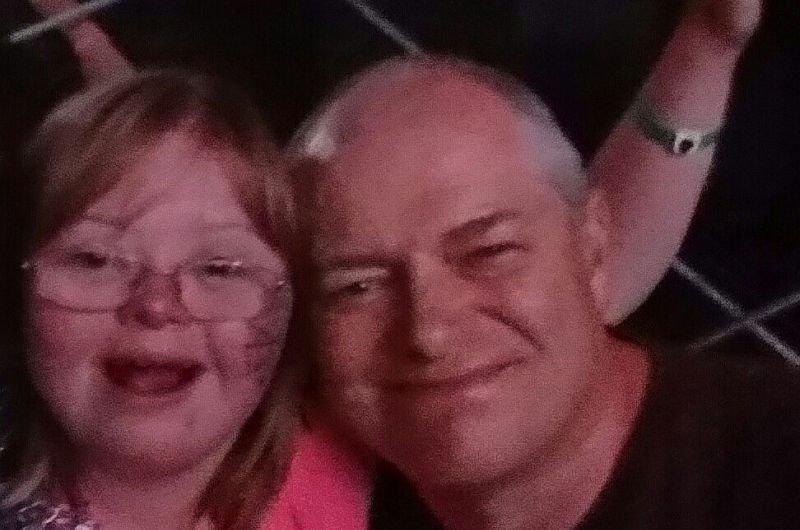 Gerry i jego córka