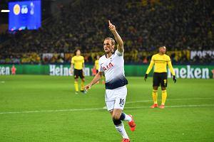 Liga Mistrzów. Harry Kane najlepszym strzelcem w historii Tottenhamu Hotspur