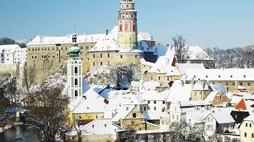 Czeski Krumlov (Czechy)