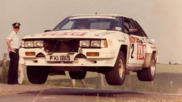 Nissan 240RS - Wayne Butterworth