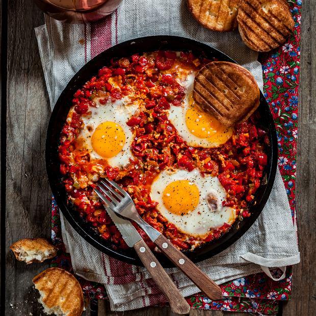 Prosty Sos Do Jajek Wszystko O Gotowaniu W Kuchni Ugotujto