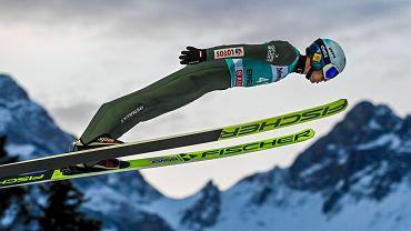 Kamil Stoch pobił swój rekord! Absolutnie najlepszy w historii