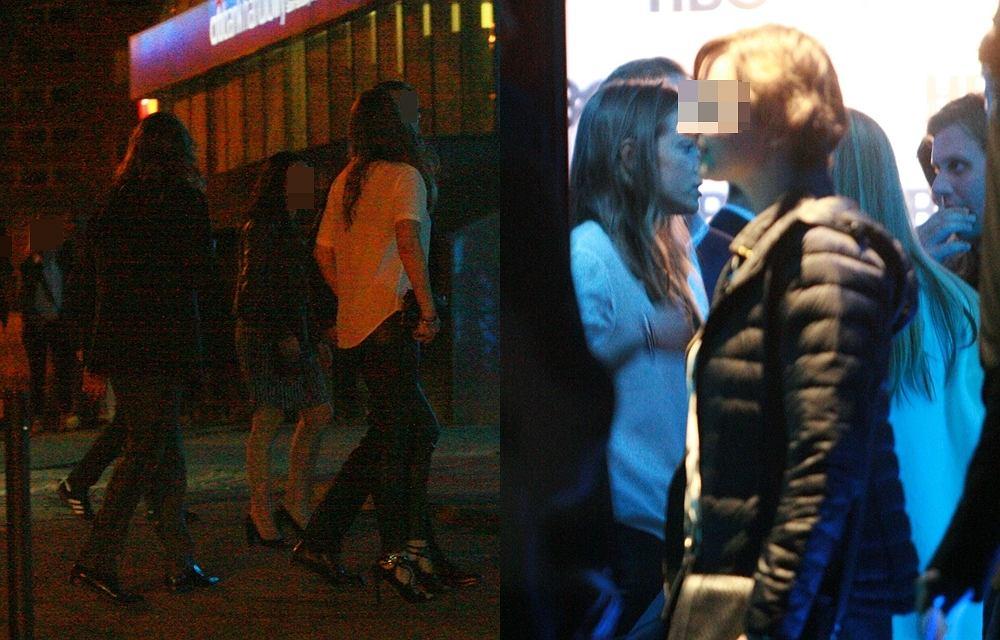 Kolorowe magazyny już od czerwca spekulują o tym, że Alicja Bachleda-Curuś i Piotr Woźniak-Starak stają się sobie coraz bliżsi. Oni jednak do tej pory nie pokazywali się publicznie w swoim towarzystwie i stronili od mediów. Wszystko zmieniło się na 39. Festiwalu Filmowym w Gdyni, na którym pierwszy raz pojawili się razem. Co więcej, wieczorem udali się w towarzystwie przyjaciół na przyjęcie.