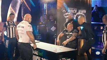 Artur Walczak, Gala Punchdown 5