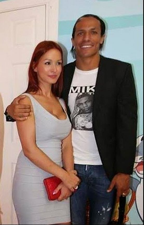 Bruno Alves i Khut Alves