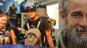 Backpackerów przed 30 jest dużo, ale starszych też nie brakuje. Czy hostele są tylko dla młodych?