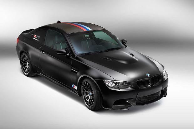 BMW M3 DTM Champion Edition - limitowana seria w ilości 54 egzemplarzy