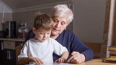Życzenia na Dzień Babci 2021. Lista najpiękniejszych życzeń z okazji święta babci