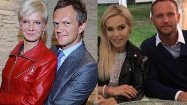 Doda, Emil Stępień, Cezary Pazura, Edyta Pazura