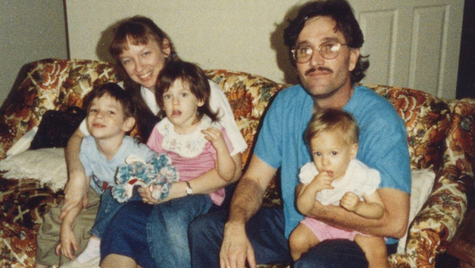 Rodzina Staudte'ów