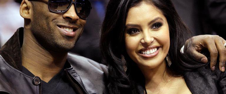 Vanessa Bryant pokazała, jak Kobe trenował z Gianną. Mówił: Jest taka waleczna, jak ogień