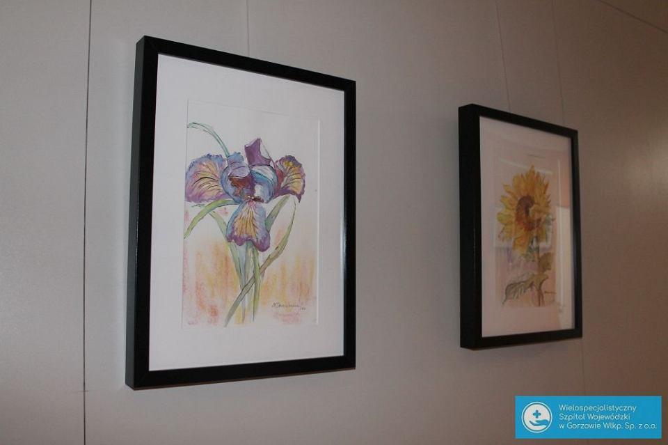 Zdjęcie numer 25 w galerii - W Ośrodku Radioterapii powstała Galeria Sztuki R