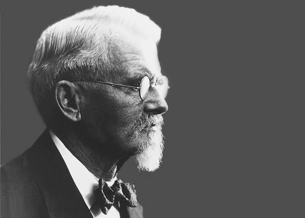 Wilhelm Maybach (1846-1929)
