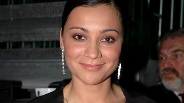 Klaudia Carlos kiedyś była gwiazdą TVN. Zniknęła z telewizji i rozpoczęła... karierę naukową
