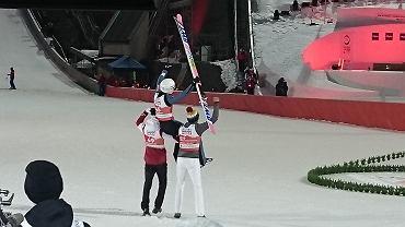 Piotr Żyła zdobył mistrzostwoświata