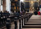 Ile Kościół stracił na koronawirusie