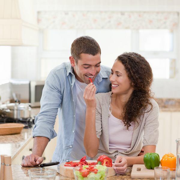 Zarówno dla wegetarian jak i mięsożerców najważniejsze jest odpowiednie zbilansowanie diety.