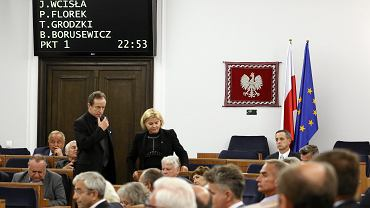 Rzecznik Praw Obywatelskich w Senacie