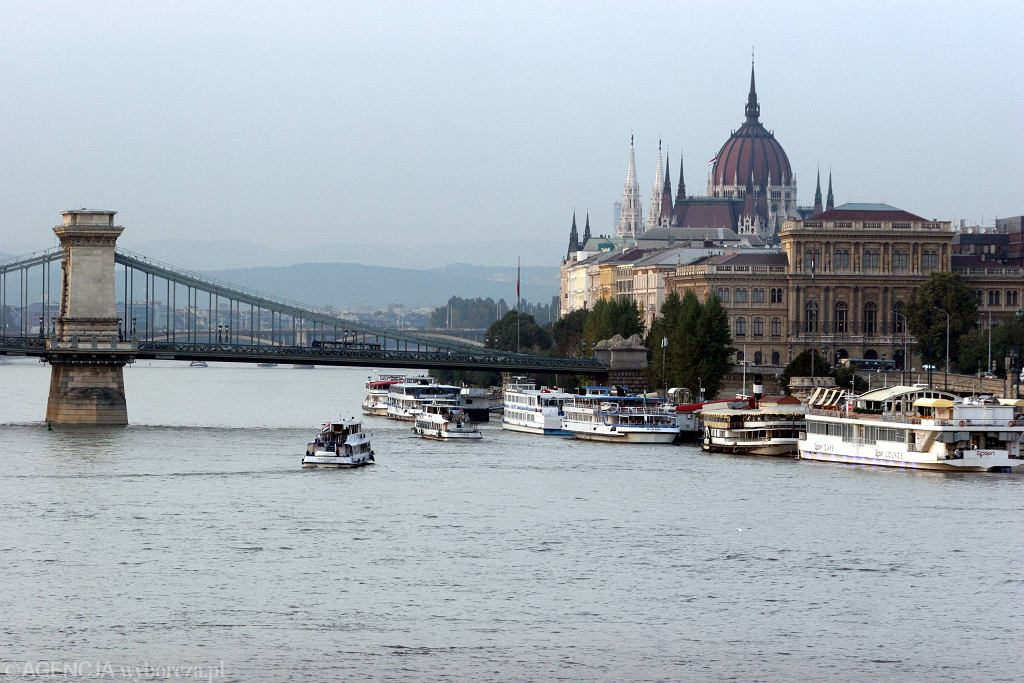 Budapeszt (zdjęcie ilustracyjne)