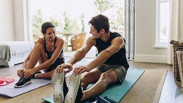 Ćwiczenia: nie rezygnuj z nich teraz, to wzmocni nasz układ odpornościowy