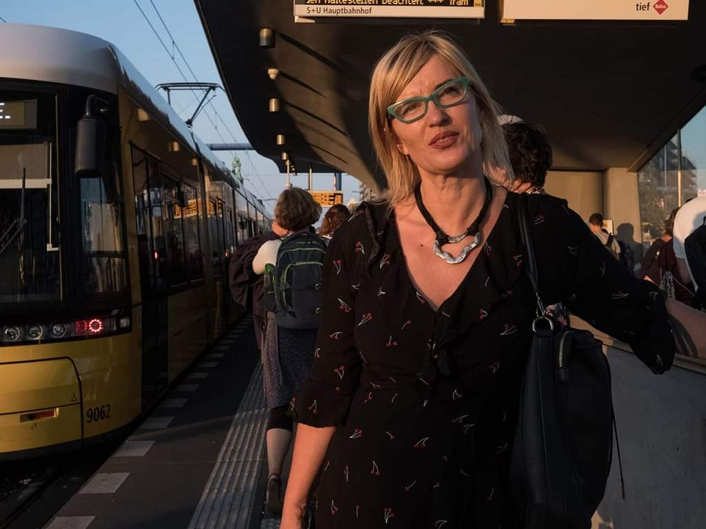Polka mieszkająca w Barcelonie opowiada o tym, jak Hiszpania radzi sobie z koronawirusem