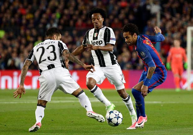 Mecz Monaco - Juventus. Gdzie obejrzeć, 3 maja? Transmisja w telewizji