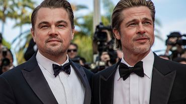 Cannes 2019, czerwony dywan przed 'Once Upon a Time in Hollywood'