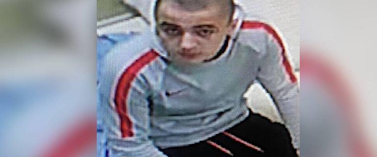 Policja publikuje zdjęcie nożownika. Zadał pielęgniarce trzy ciosy w plecy