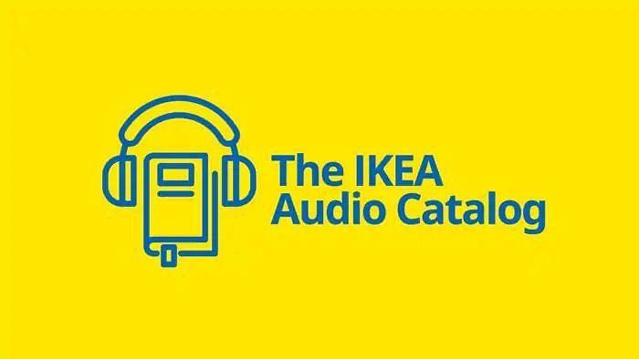 Nowy katalog Ikei ukazał się w formie podcastu
