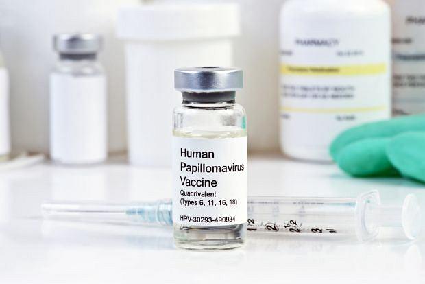 Szczepionka to skuteczny sposób by uchronić się przed rakiem szyjki macicy