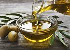 Oliwa z oliwek i jej zdrowotne właściwości