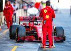 Jest harmonogram sezonu Formuły 1. Odbędzie się aż 17 wyścigów