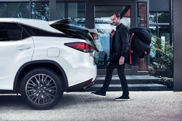 Lexus RX 2020