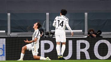 Juventus z potężną stratą finansową. Do końca czerwca musi zarobić 100 milionów euro
