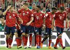 Lewandowski skomentował kuriozalnego karnego w meczu Bayernu