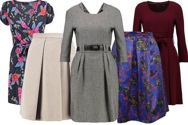 Jak kupować dobrej jakości: sukienki i spódnice