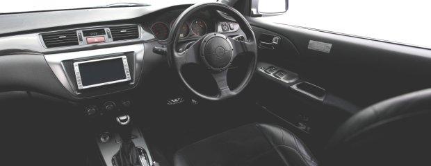 Mitsubishi Lancer Evolution Wagon GT-A