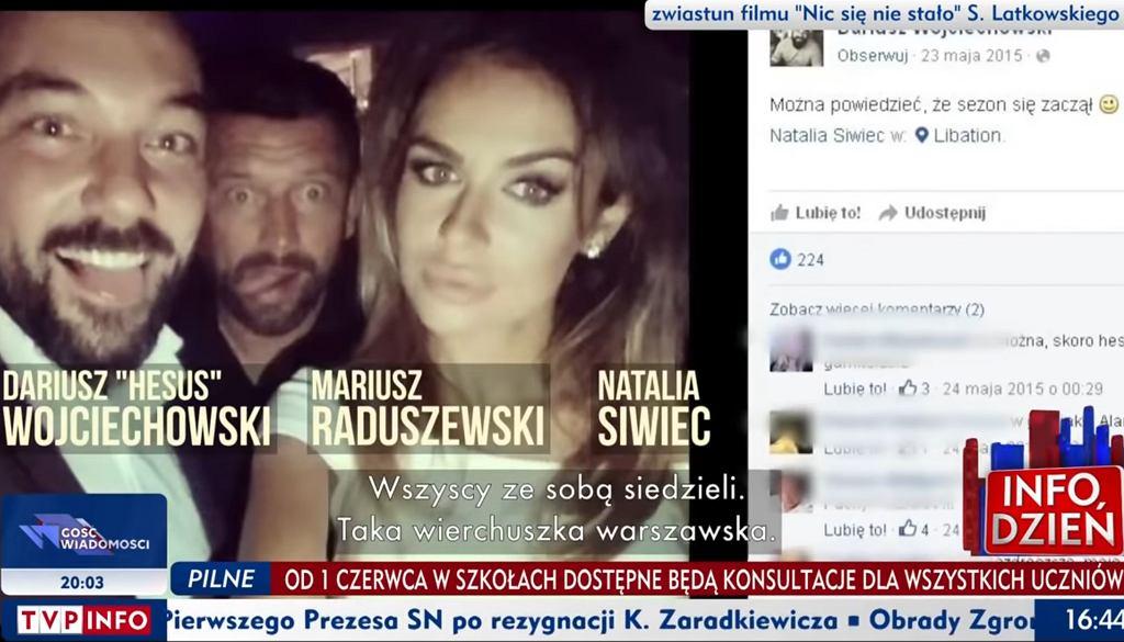 Kadr z 'Nic się nie stało' - reż. Sylwester Latkowski