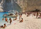 Sezon turystyczny w Grecji zacznie się 15 czerwca. Na początek turyści z 20 krajów
