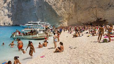 Grecja zaczyna sezon turystyczny 15 czerwca