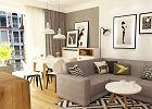 Metamorfoza mieszkania - jak odmienić wnętrza za pomocą tkanin i dodatków?