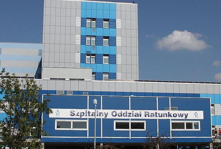 Wojewódzki Szpital Specjalistyczny w Legnicy