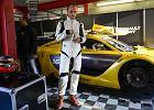Renault Sport Trophy. Robert Kubica na podium w Spa!